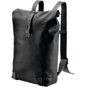 Brooks Pickwick Canvas - Mochila bicicleta - 26l negro